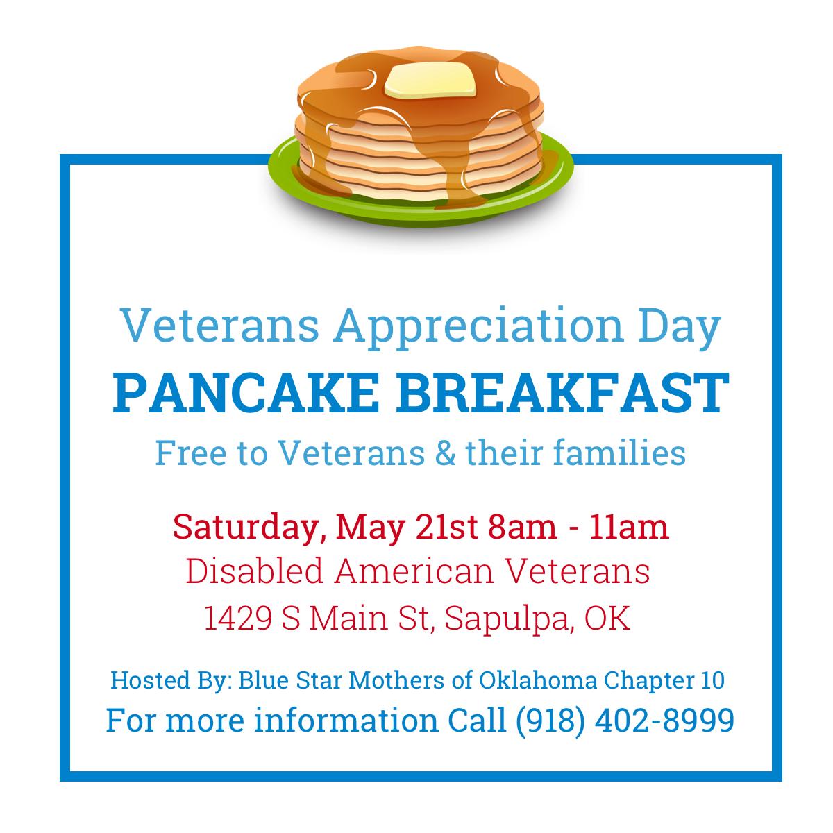 veterans-appreciation-pancake-breakfast