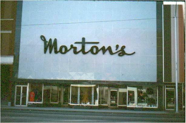 do you remember u2026morton u2019s department store   u2013 sapulpa times